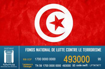 Fonds National de lutte contre le terrorisme
